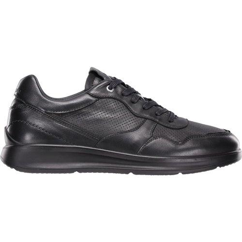 Sneakers en cuir ADIL - Salamander - Modalova