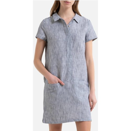 Robe droite, courte à manches courtes DIELINE - Harris wilson - Modalova