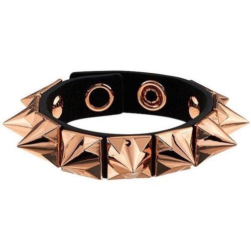 Bracelet en Cuir - LOLA & GRACE - Modalova