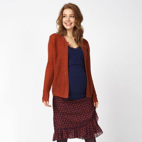 Jupe de grossesse Skirt - QUEEN MUM - Modalova