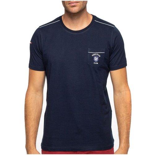 T-shirt rugby France manches courtes - SHILTON - Modalova