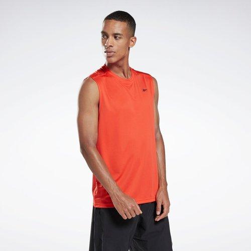T-shirt sans manches Workout Ready Tech - REEBOK SPORT - Modalova
