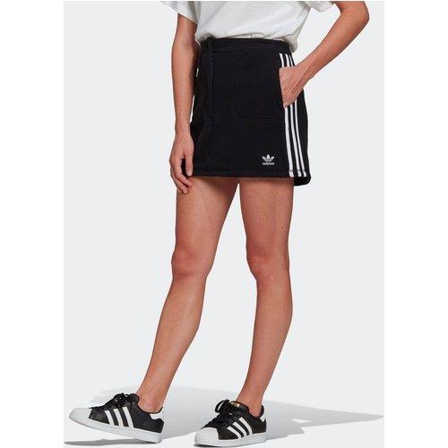 Jupe Adicolor Classics Polar Fleece - adidas Originals - Modalova