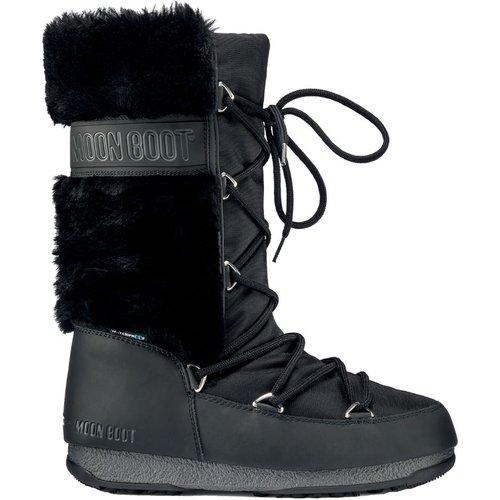 Bottes Monaco Fur WP - moon boot - Modalova