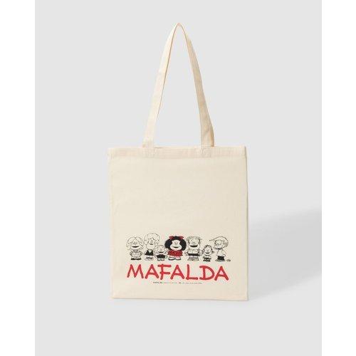 Sac en coton Mafalda - GREEN COAST - Modalova