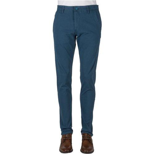 Pantalon coton Alpha Khaki - Dockers - Modalova