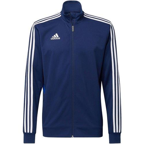 Veste zippée sans capuche 3 bandes football - adidas Originals - Modalova