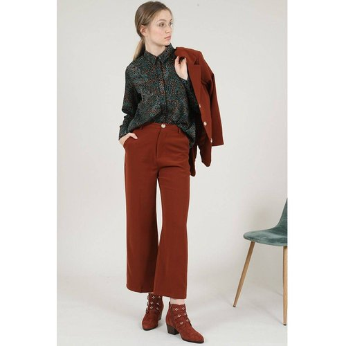 Pantalon droit - MOLLY BRACKEN PREMIUM - Modalova