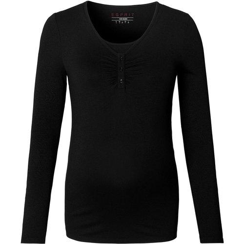 T-shirt d'allaitement - ESPRIT FOR MUMS - Modalova