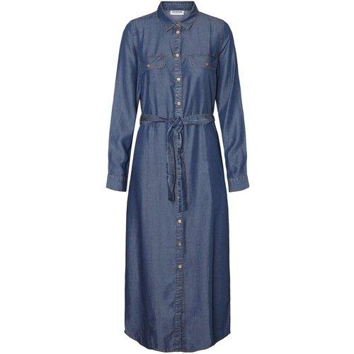Robe-chemise Longue - Noisy May - Modalova