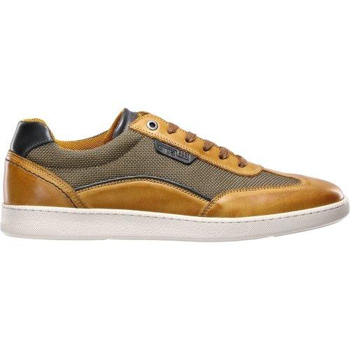 Sneakers en cuir ABILIO - Salamander - Modalova