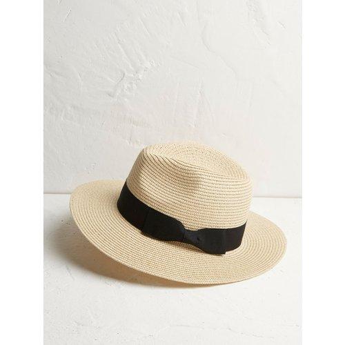 Chapeau de paille femme - CYRILLUS - Modalova