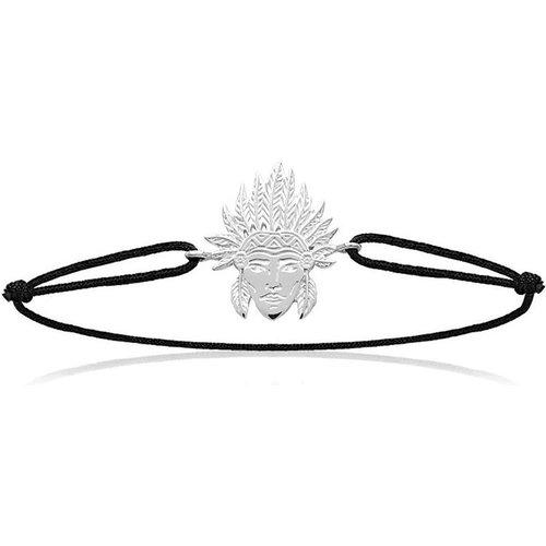 Bracelet cordon INDIEN - Lorenzo R - LORENZO R - Modalova