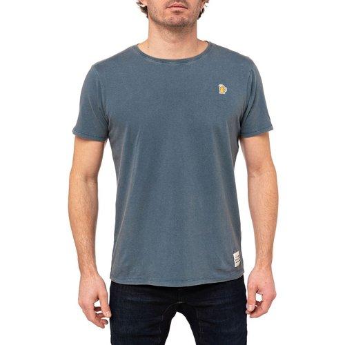 T-shirt PATCHBEER - PULLIN - Modalova