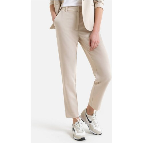 Pantalon slim - LA REDOUTE COLLECTIONS - Modalova