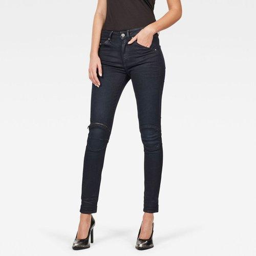 Jean Skinny Taille Haute - G-Star Raw - Modalova