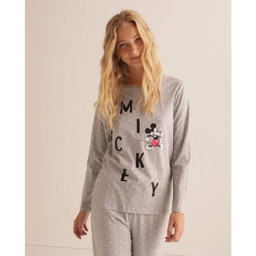 Haut de pyjama Mickey - EASY WEAR - Modalova