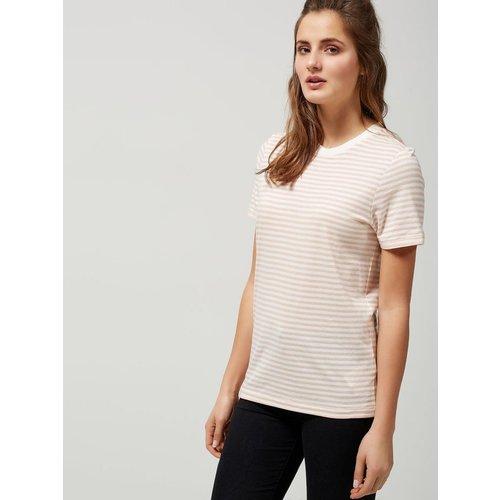 T-Shirt Á Rayures  - Selected Femme - Modalova