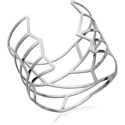 Bracelet manchette GAIA - LORENZO R - Modalova