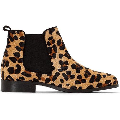 Boots LOW BOOT PLATE VEROB - COSMOPARIS - Modalova