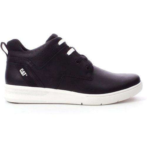 Sneakers hautes Cuir Warrant - Caterpillar - Modalova
