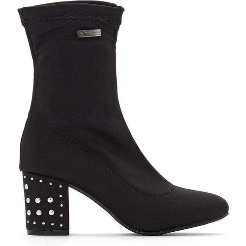 Boots à enfiler Ceylan - LES TROPEZIENNES PAR M BELARBI - Modalova