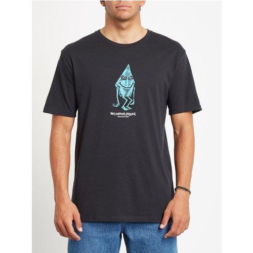 T-Shirt col rond MISUNDERSTONED - Volcom - Modalova