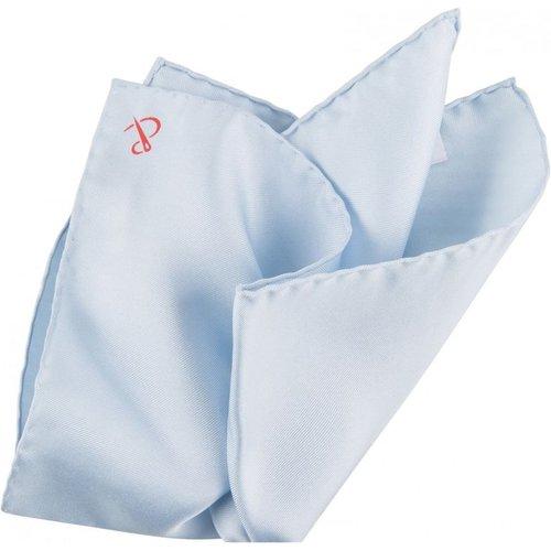 Pochette de costume en soie - ATELIER F&B - Modalova