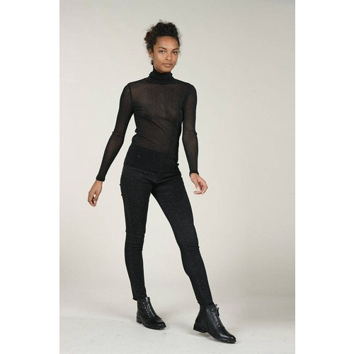 Pantalon slim - MOLLY BRACKEN - Modalova