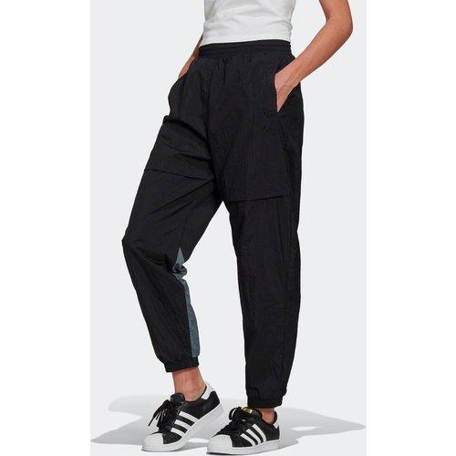 Pantalon de survêtement Adicolor Sliced Trefoil Japona - adidas Originals - Modalova
