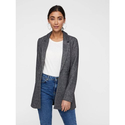 Blazer Long - Noisy May - Modalova
