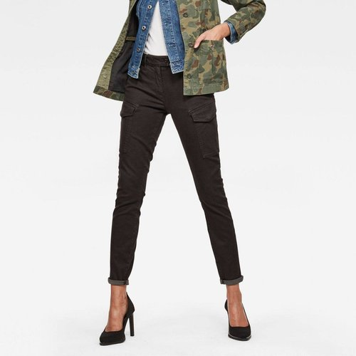 Cargo Skinny Taille Haute - G-Star Raw - Modalova