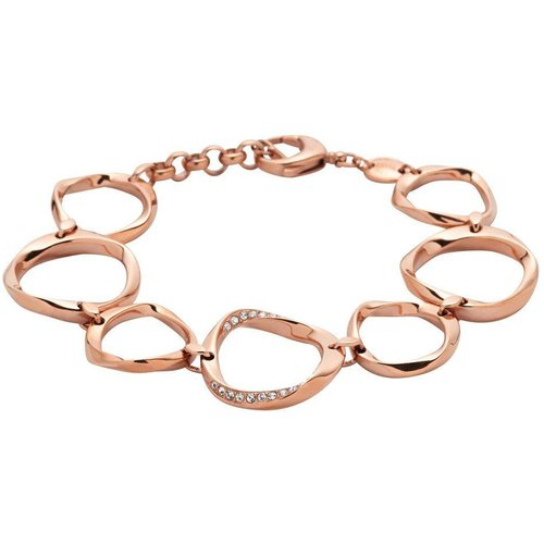 Bracelet Acier CLASSICS - Fossil - Modalova