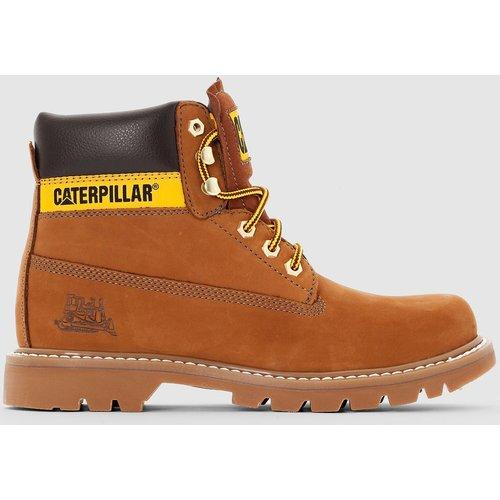Boots en cuir Colorado - Caterpillar - Modalova