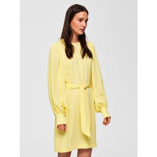 Mini-robe Légère  - Selected Femme - Modalova