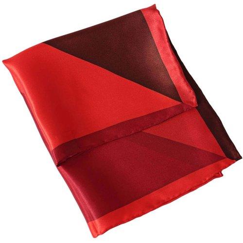 Pochette de costume en pure soie - BRUCE FIELD - Modalova