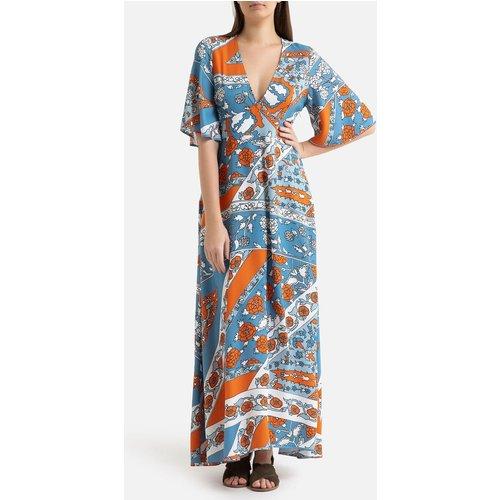 Robe longue d'été à manches courtes LEANDRA - Antik batik - Modalova