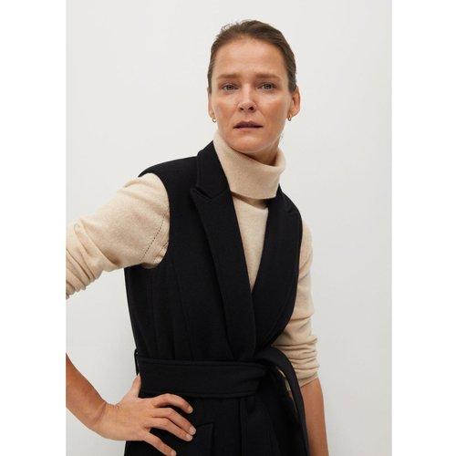 Gilet de costume laine - Mango - Modalova