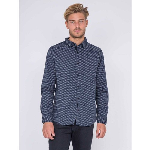 Chemise Manches Longues Tumador - RITCHIE - Modalova