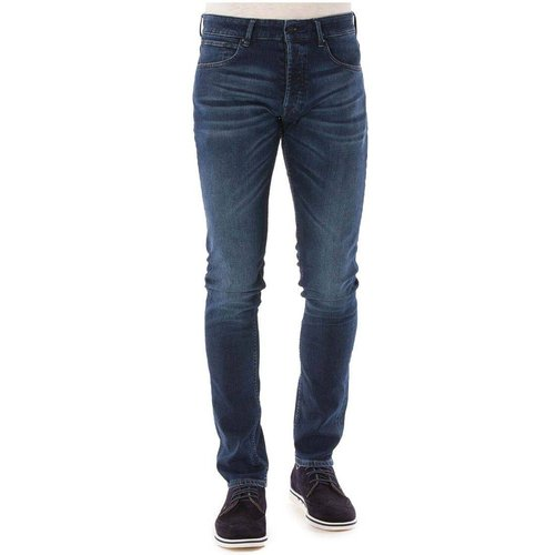 Jeans slim brut used 3L - SHILTON - Modalova