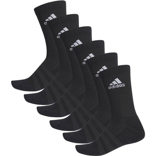 Lot de 6 paires de chaussettes hautes - adidas performance - Modalova