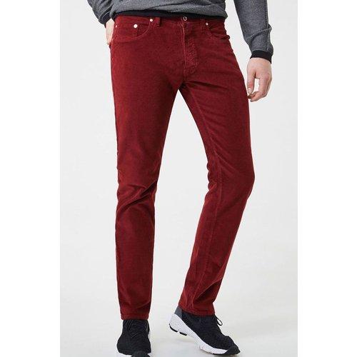 Pantalon en velours côtelé - Pierre Cardin - Modalova