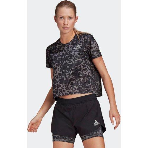 T-shirt Fast Primeblue Graphic - adidas performance - Modalova
