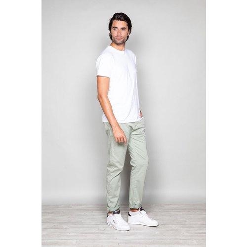 Pantalon chino slim CHINO LAWSON - Deeluxe - Modalova