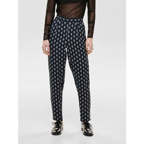 Pantalon Imprimé - JACQUELINE DE YONG - Modalova