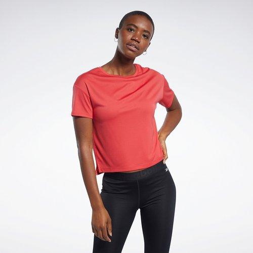 T-shirt manches courtes - REEBOK SPORT - Modalova