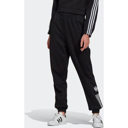 Pantalon de survêtement Adicolor 3D Trefoil - adidas Originals - Modalova
