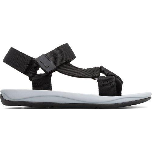 Sandales élastiques à talons cuir Match - Camper - Modalova