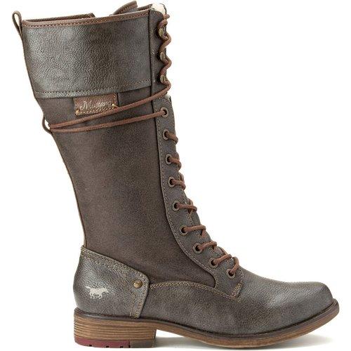 Bottes à lacets - mustang shoes - Modalova