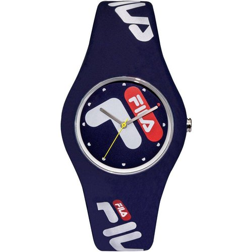 Montre bracelet silicone STYLE 185 - Fila - Modalova
